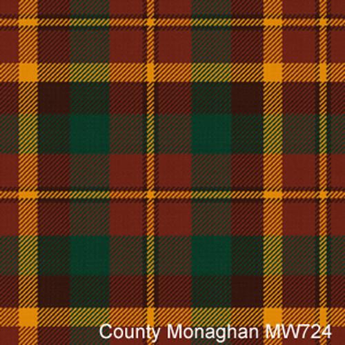 County Monaghan - 13oz Single Width