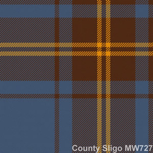 County Sligo - 13oz Single Width