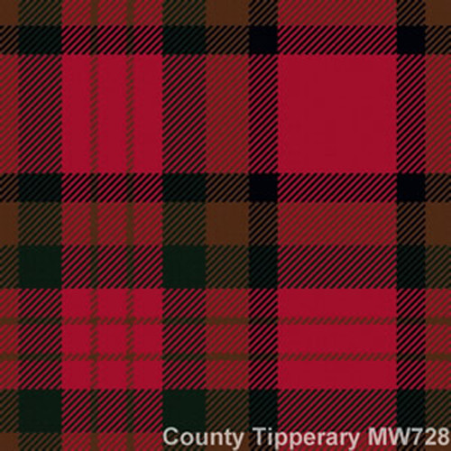 County Tipperary - 13oz Single Width