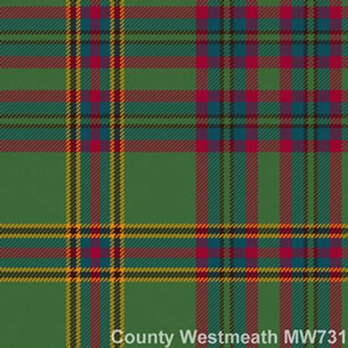 County Westmeath - 13oz Single Width