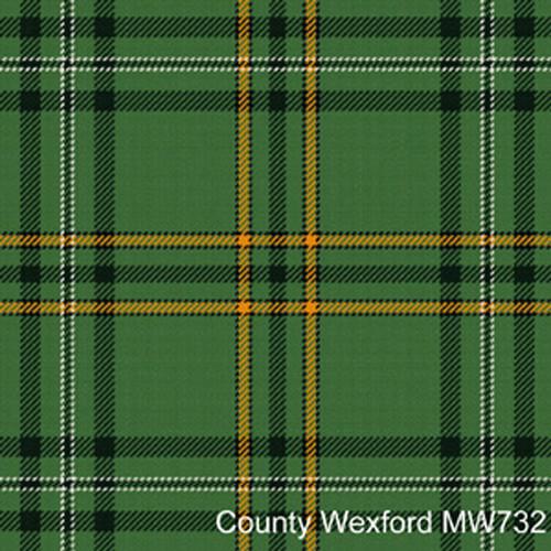 County Wexford - 13oz Single Width
