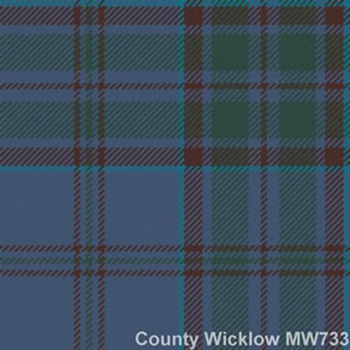 County Wicklow - 13oz Single Width