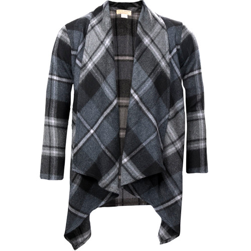 MacRae Hunting Grey Kerry Jacket