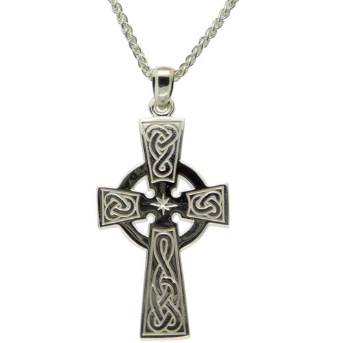 Keith Jack Celtic Cross