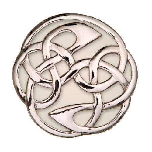 Lindisfarne Brooch