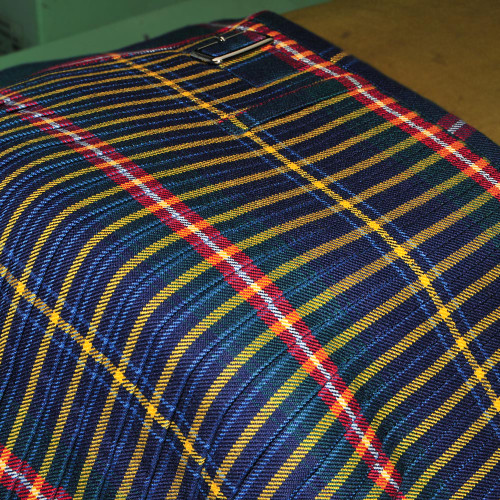 Kilt Cleaning and Pressing