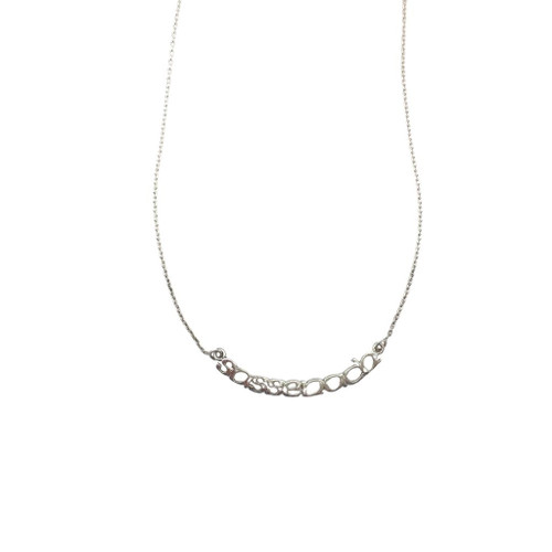 Outlander Inspired Sassenach Necklace
