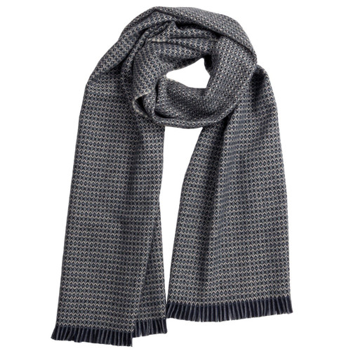 BRODY INVERARITY LAMBSWOOL SCARF