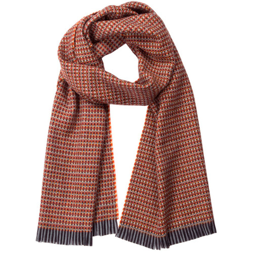 BRODY INVERKEILLOR LAMBSWOOL SCARF