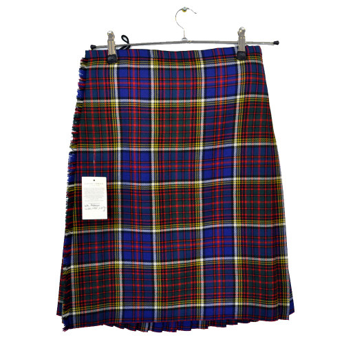 Muted Anderson Casual Kilt 13oz Front