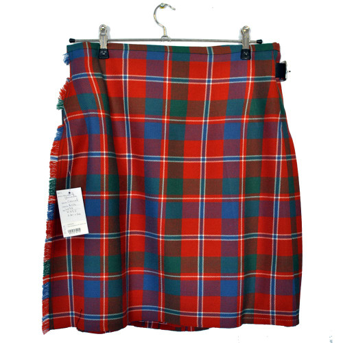 Ancient MacDonald of Glendale Casual Kilt Front