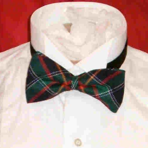RCMP Bow Tie