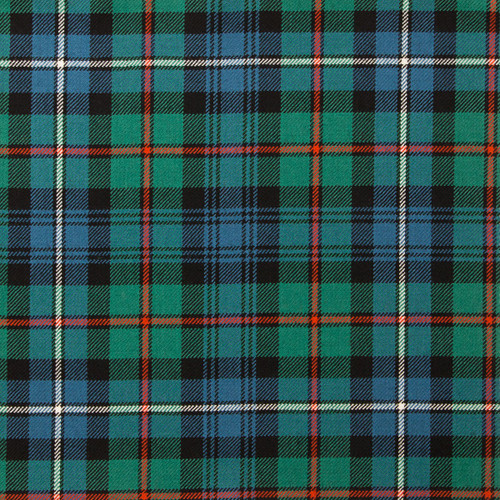 Robertson Hunting Ancient Light Weight Tartan Fabric