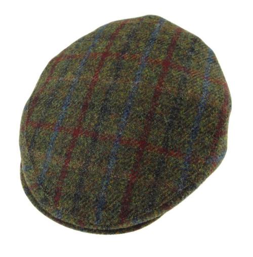 Harris Tweed Country Cap (CAP/GH295XL)