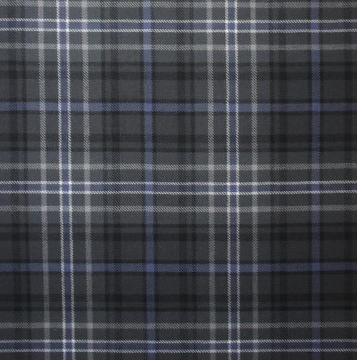 SCOTLAND FOREVER ANTIQUE LIGHT WEIGHT TARTAN