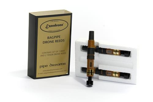 Ezeedrone Bagpipe Drone Reeds