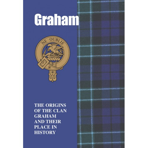 Graham Clan History Book