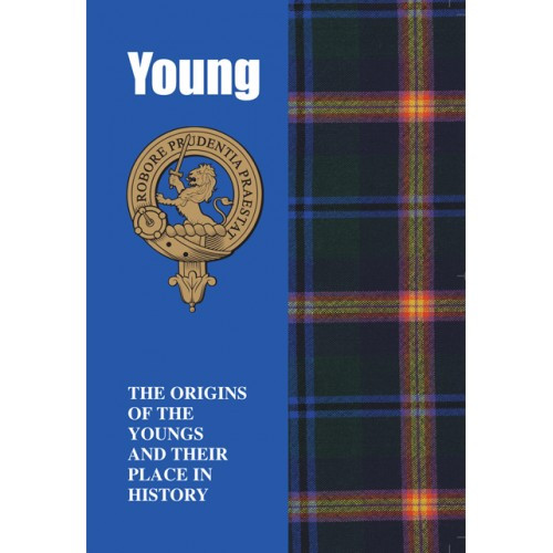 Young Clan History Book