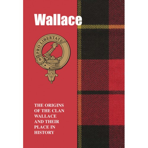 Wallace Clan History Book