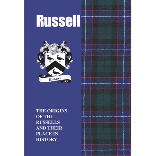 Russell Clan History Book