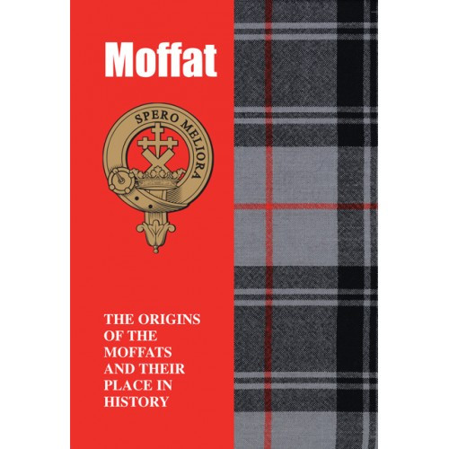 Moffat Clan History Book