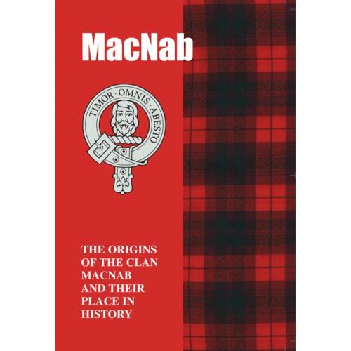 MacNab Clan History Book