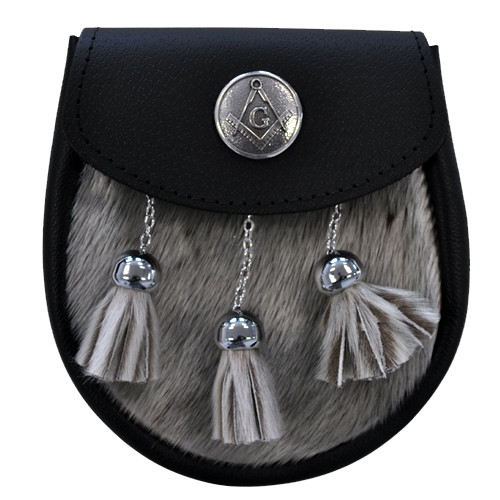 Masonic Sporran