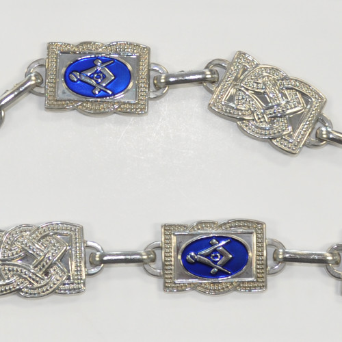 Masonic Chain Strap