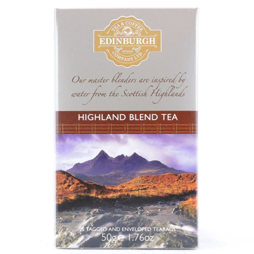 Highland Tea Bags