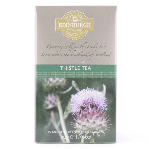 Thistle Tea Bags