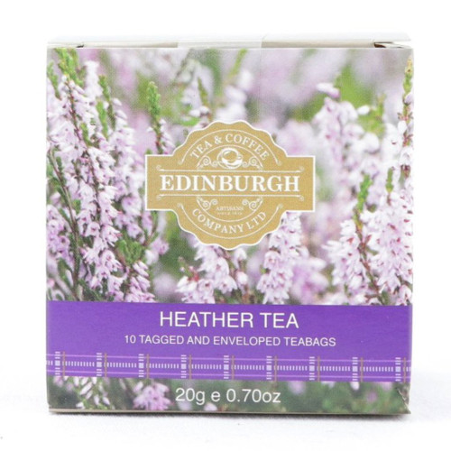 Heather Tea