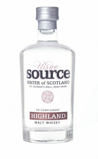 Highland Water 100 ml