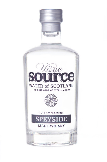 Speyside Water 100 ml