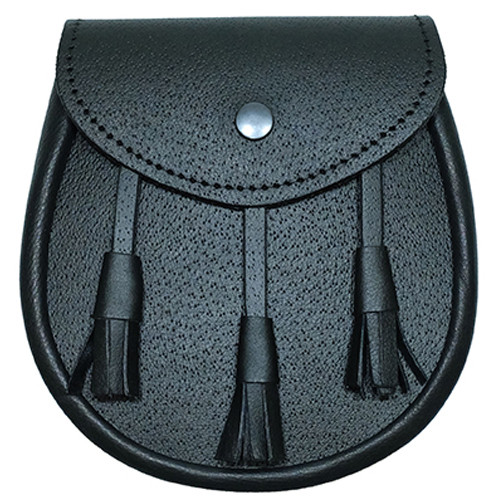 Leather Sporran SPT1