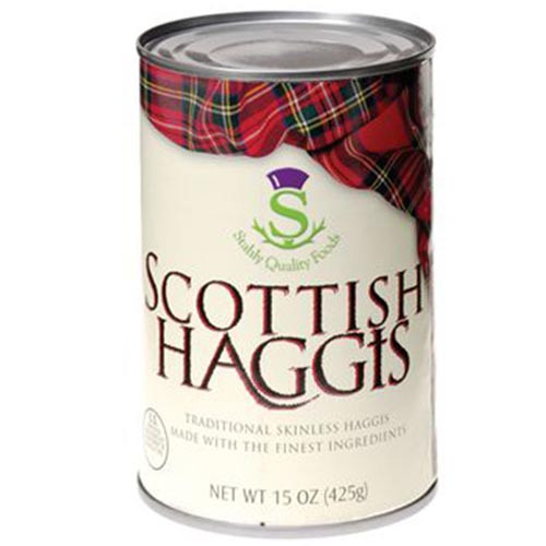 Stahly Scottish Haggis 425g