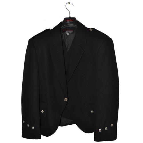 Argyll Jacket & Vest combo