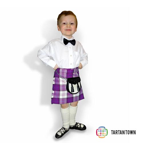 Children's Dancers Kilts