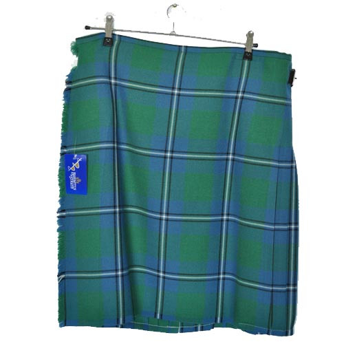 Irvine Ancient Casual Kilt 13oz 5 yard