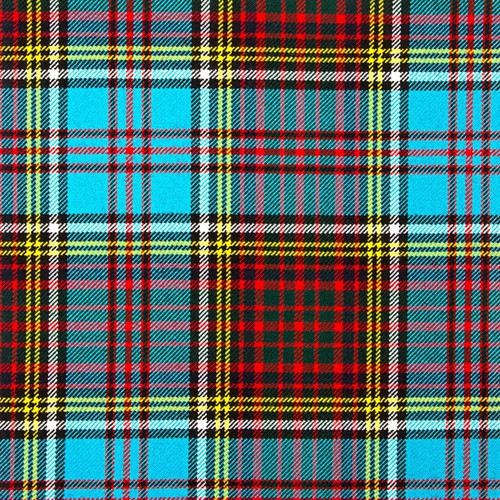 Made to Order 16oz Lightweight Tartan Blanket