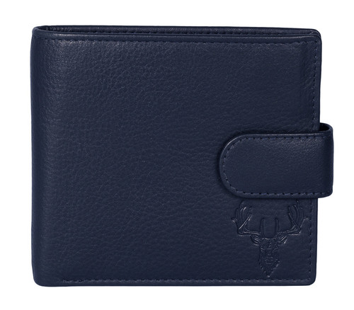 Braemar Tab Wallet with RFID