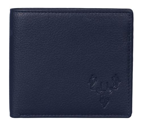 Braemar Slim Wallet with RFID