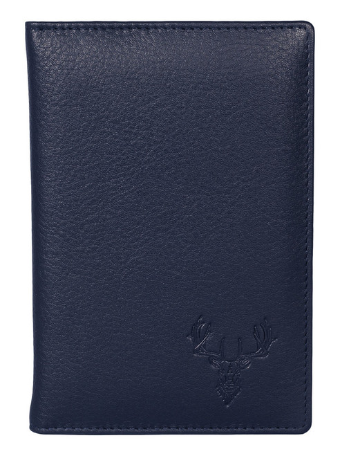 Braemar Passport Holder with RFID