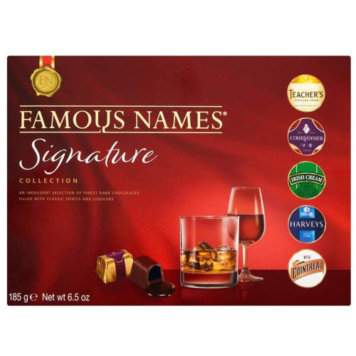Famous Names The Signature Collection 185G