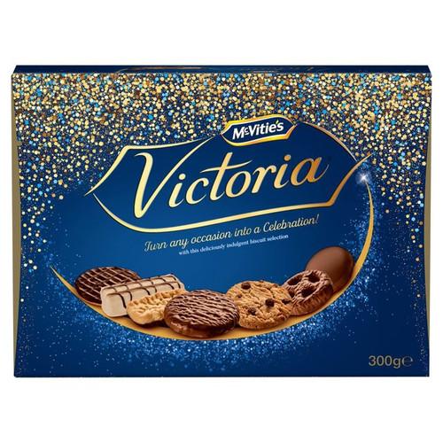 McVitie's Victoria Biscuits 100g