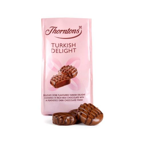 Bag of Turkish Delight Chocolates (105g)