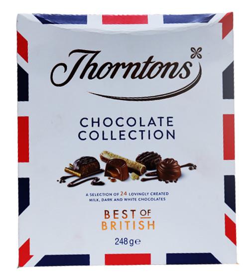 Thortons Assorted Chocolates