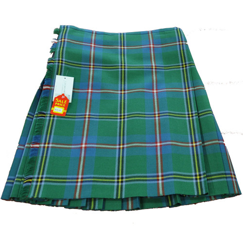 Washington State Casual Kilt