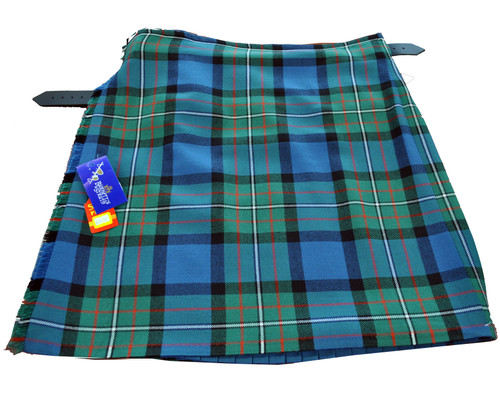 Ferguson Ancient 8 Yard Kilt