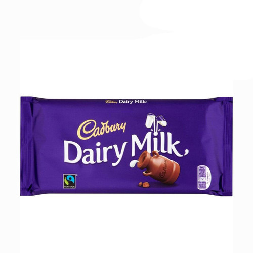 Cadbury Regular Nut Bar