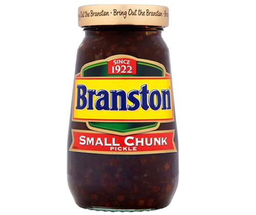 Branston | Small Chunk Pickle 360g